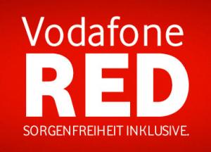 Vodafone Red-Tarife